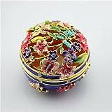 Cajas de joyería para regalos de boda, manualidades, joyería, cajas de almacenamiento, manualidades