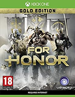 For Honor Gold Edition (Exclusive to Amazon.co.uk) (B01MXUQ1MG) | Amazon price tracker / tracking, Amazon price history charts, Amazon price watches, Amazon price drop alerts