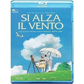 si alza il vento (blu ray) blu_ray Italian Import