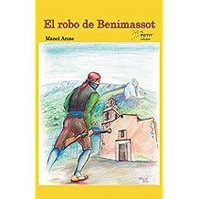 EL ROBO DE BENIMASSOT