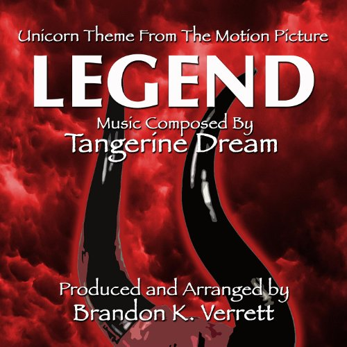 """""""The Unicorn Theme"""" from the M..."""
