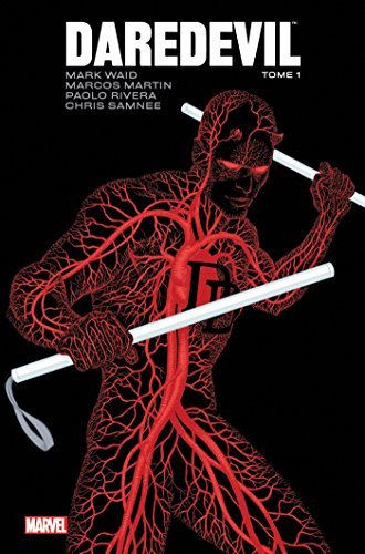 Daredevil par Mark Waid T01