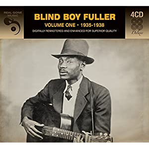 Volume One 1935-1938 (4 CD)