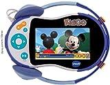 Vtech - 148305 - Il mio primo lettore multimediale Kidigo, colore: Blu