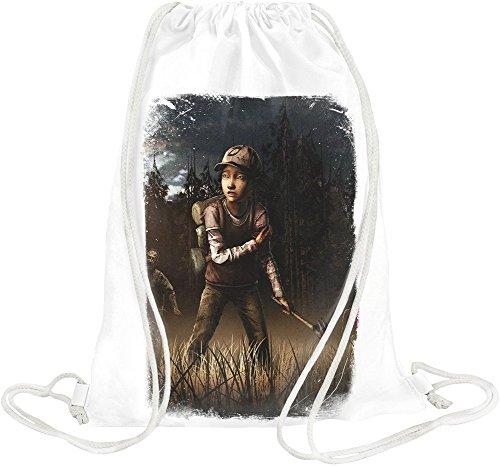The Walking Dead A Telltale Games Series James Borsa morbida
