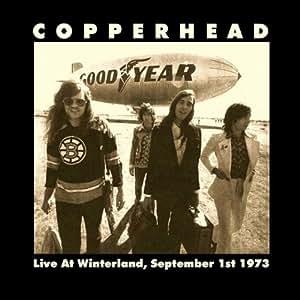 Live At Winterland,September 1st 1973