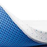 ViscoSoft - Surmatelas Visco Premium™ - sur Matelas 7,5cm à Mémoire de Forme Gel infusé, très Haute Densité 60kg/m³, Housse Bambou Amovible et Ajustable (140_x_190_7,5 cm)