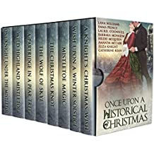 Once Upon A Historical Christmas (English Edition)