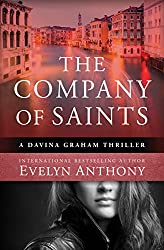 The Company of Saints (The Davina Graham Thrillers)