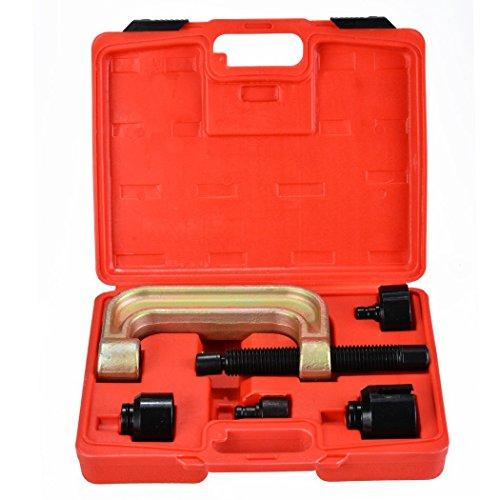 Preisvergleich Produktbild Teamyy Raggelenk Abzieher Werkzeug Kugel Kugelgelenk Ausdrücker Mercedes W211 W220 W230