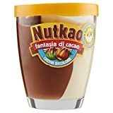 Nutkao - Crema da Spalmare, Bicolore - 200 g