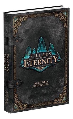 Pillars of Eternity: Prima Official Game Guide por Prima Games