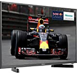 Hisense H32M2600 32' HD Smart TV Wi-Fi Grey LED TV - LED TVs (81.3 cm...