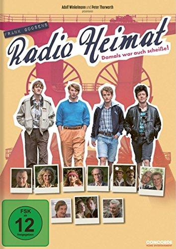 Bild von Radio Heimat - Damals war auch scheiße!