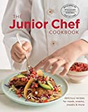 Junior Chef Cookbook - Best Reviews Guide