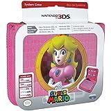 PDP - Funda Peach, Color Rosa (Nintendo 3DS, XL, 2DS)