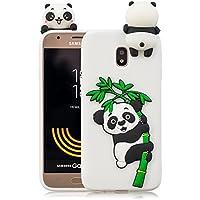 Everainy Samsung Galaxy J3 2017 Silikon Hülle Ultra Slim 3D Panda Muster Ultradünn Hüllen Handyhülle Gummi Case... preisvergleich bei billige-tabletten.eu