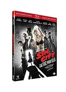 Sin City 2 : J'ai tué pour elle [Blu-ray]