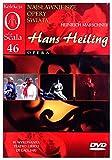 Kolekcja La Scala: Opera 46 - Hans Heiling [DVD] (Pas de version française)