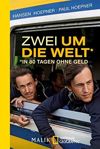 Zwei um die Welt - in 80 Tagen ohne Geld (Geld Polen)