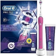 Oral-B D16513UD - Cepillo de dientes electrico oral-b profesional care 3D White