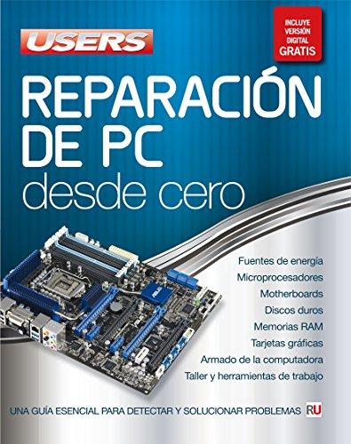 Reparacion De Pc Colección Desde Cero par Gustavo Carballeiro