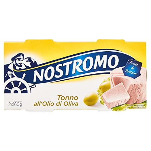 Nostromo Tonno all'Olio di...