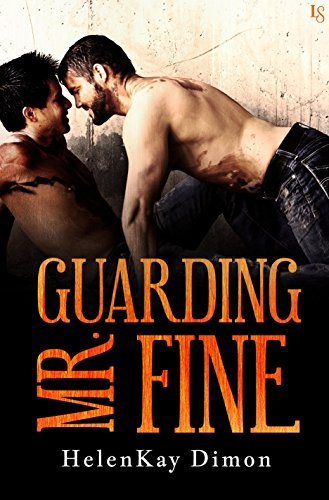 Guarding Mr. Fine (Tough Love) by [Dimon, HelenKay]