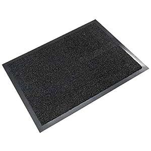 Tapis absorbeur noir 60 x 80 cm