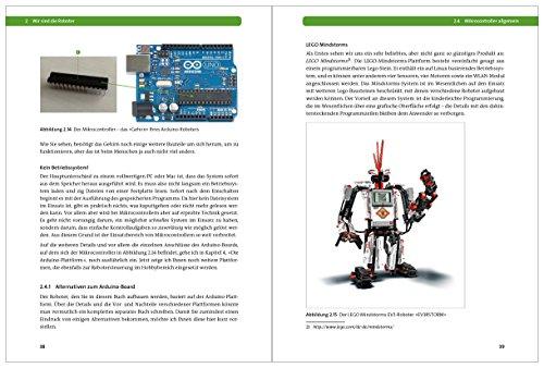 Roboter bauen mit Arduino: Die Anleitung für Einsteiger (Galileo Computing) - 5