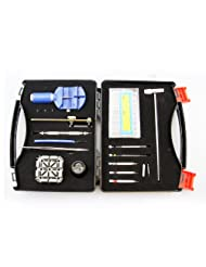 LB1 High Performance New Watch Repair Tool Kit for Bell & Ross Watches - 19 in 1 Professional Watch Repair Tool...