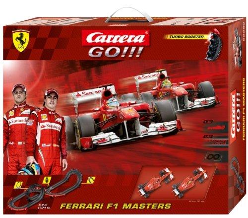 Carrera 20062280 - GO!!! Ferrari F1 Masters