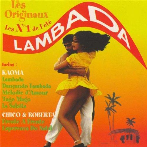 Lambada - Les originaux No. 1 ...