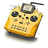 Royal SX -action- 9-Kanal Sender mit Telemetrie-Set von Multiplex 35400