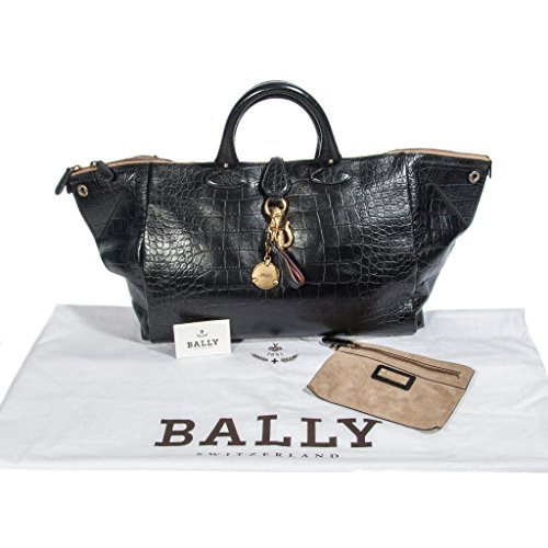 bally-womens-dark-brown-leather-travel-hand-bag