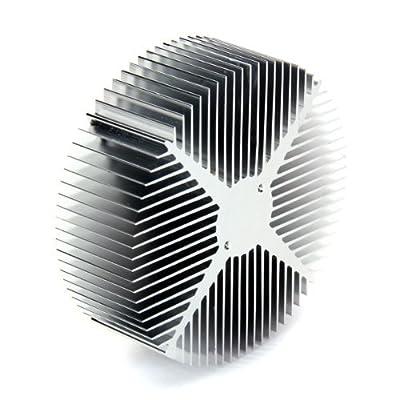 Aluminium Kühlkörper für 10W LED Licht von Generic auf Heizstrahler Onlineshop