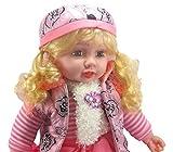 Babytintin Musical Doll Sings Different ...