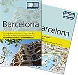 DuMont Reise-Taschenbuch Reiseführer Barcelona: Mit Extra-Reisekarte und 10 Entdeckungstouren! von Bischoff. Helmuth (2012) Taschenbuch