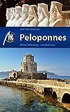 Peloponnes: Reiseführer mit vielen praktischen Tipps - Hans-Peter Siebenhaar