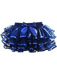 Free Fisher Kinder Mädchen Pettiskirt Plissee-kleid Tüllrock - in verschiedenen Designs