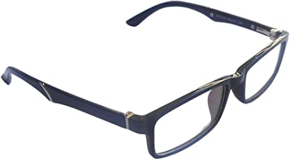 Ar Black Full Rim Light Weight Spectacle Frames For Kids With Spring( Only For 8-14 Year Old)