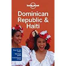 Lonely Planet Dominican Republic & Haiti (Travel Guide) by Paul Clammer (2011-10-01)