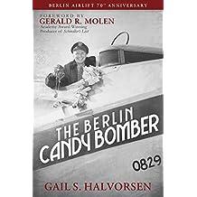 BERLIN CANDY BOMBER