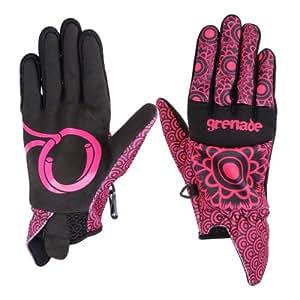 Glove Women Grenade Henna CC935 Pipe Gloves