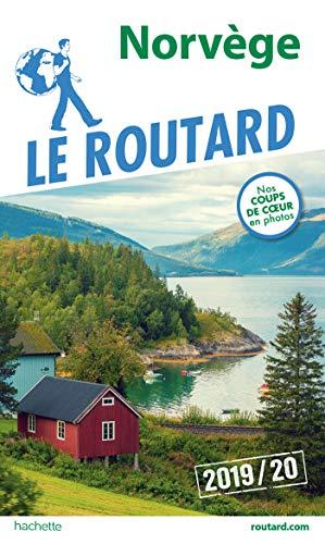 Guide du Routard Norvège 2019/20: (+ Malmö et Göteborg) par  Collectif