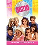 Beverly Hills 90210: The First Season [DVD] by Jennie Garth