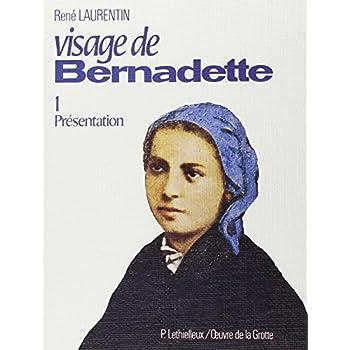 Visage de Bernadette -1 Présentation/2 Album