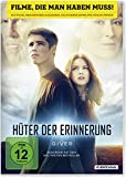 Hüter der Erinnerung - The Giver - Lois Lowry