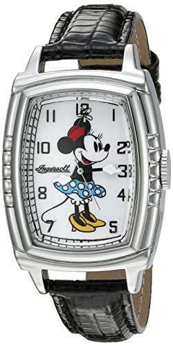 Disney by Ingersoll 26565 Ladies 30s Collection Watch