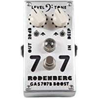 Roden Berg Electronic de gas 707B NG–Clean Boost